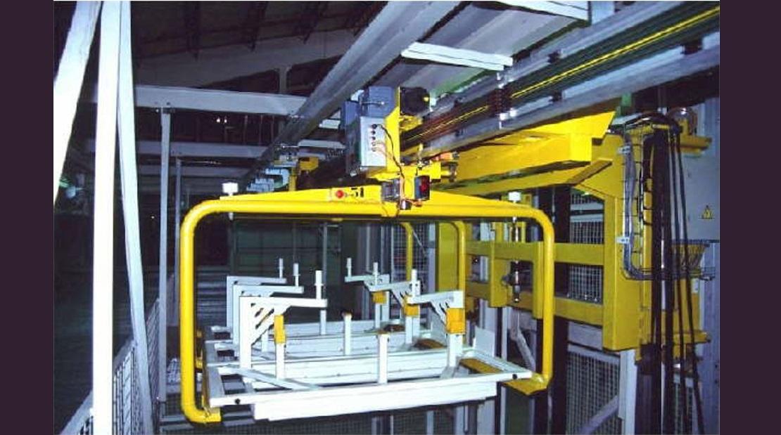 MONTEX - Montajes Industriales y Soldadura - Montaje y soldadura Intercambiador Calor
